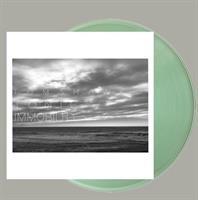 TOMAHAWK: TONIC IMMOBILITY-COKE BOTTLE GREEN LP
