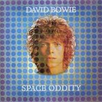 BOWIE DAVID: DAVID BOWIE (AKA SPACE ODDITY) (VINYL)