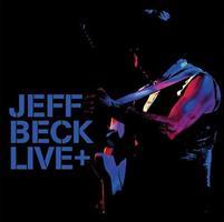 BECK JEFF: LIVE+ 2LP