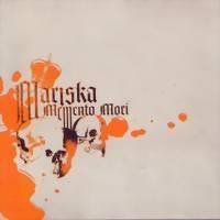 MARISKA: MEMENTO MORI-KÄYTETTY CD