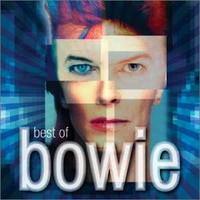 BOWIE DAVID: BEST OF BOWIE 2CD