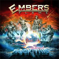 EMBER'S FLAME: ROCK THIS