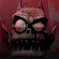 GORILLAZ: D-SIDES 3LP (RSD20)