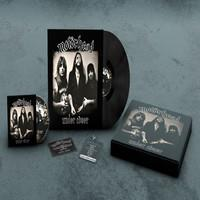 MOTÖRHEAD: UNDER CÖVER LP+CD BOXSET