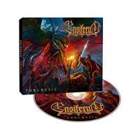 ENSIFERUM: THALASSIC-DIGIPACK CD