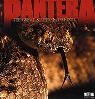 PANTERA: THE GREAT SOUTHERN TRENDKILL 2LP