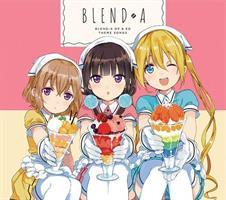 BLEND-A: BON APPETIT CD+BD