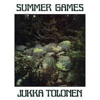 TOLONEN JUKKA: SUMMER GAMES LP COLOR