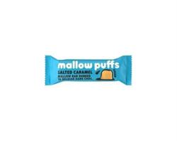 Mallow Puffs Salted caramel Bar