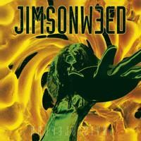 JIMSONWEED: INVISIBLEPLAN 2LP CLEAR