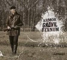 ARMOR: GRAVIL FERNUM