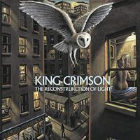 KING CRIMSON: THE RECONSTRUKCTION OF LIGHT-40TH ANNIVERSARY CD+DVD