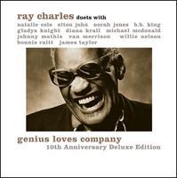 CHARLES RAY: GENIUS LOVES COMPANY-10TH ANNIVERSARY
