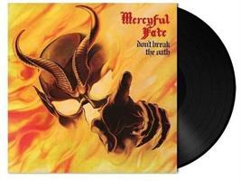 MERCYFUL FATE: DON'T BREAK THE OATH LP