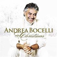 BOCELLI ANDREA: MY CHRISTMAS 2LP