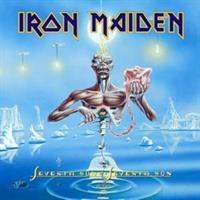 IRON MAIDEN: SEVENTH SON OF A SEVENTH SON (VINYL180G)