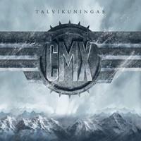 CMX: TALVIKUNINGAS (STD)