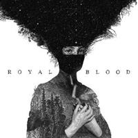ROYAL BLOOD: ROYAL BLOOD LP