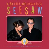 HART BETH & BONAMASSA JOE: SEESAW (CD/DVD)
