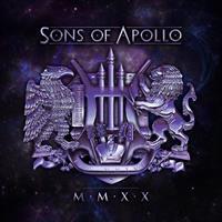 SONS OF APOLLO: MMXX 2LP+CD