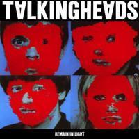 TALKING HEADS: REMAIN IN LIGHT (180G VINYL)