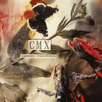 CMX: DINOSAURUS STEREOPHONICUS-LIMITED RED 3LP