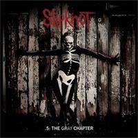 SLIPKNOT: .5:THE GRAY CHAPTER 2CD
