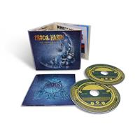 PROCOL HARUM: STILL THERE'LL BE MORE-AN ANTHOLOGY 1967-2017 2CD