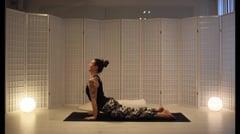 FridaLo Yoga - Morgonstund
