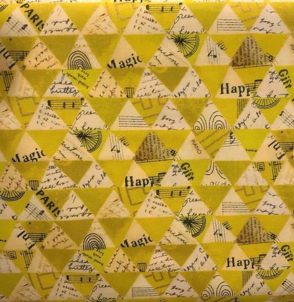 Happy magic gift