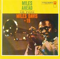 DAVIS MILES: MILES AHEAD (ORIGINAL COLUMBIA JAZZ CLASSICS)
