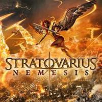 STRATOVARIUS: NEMESIS-LIMITED EDITION CD