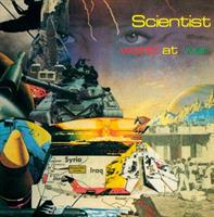 SCIENTIST: WORLD AT WAR LP+CD