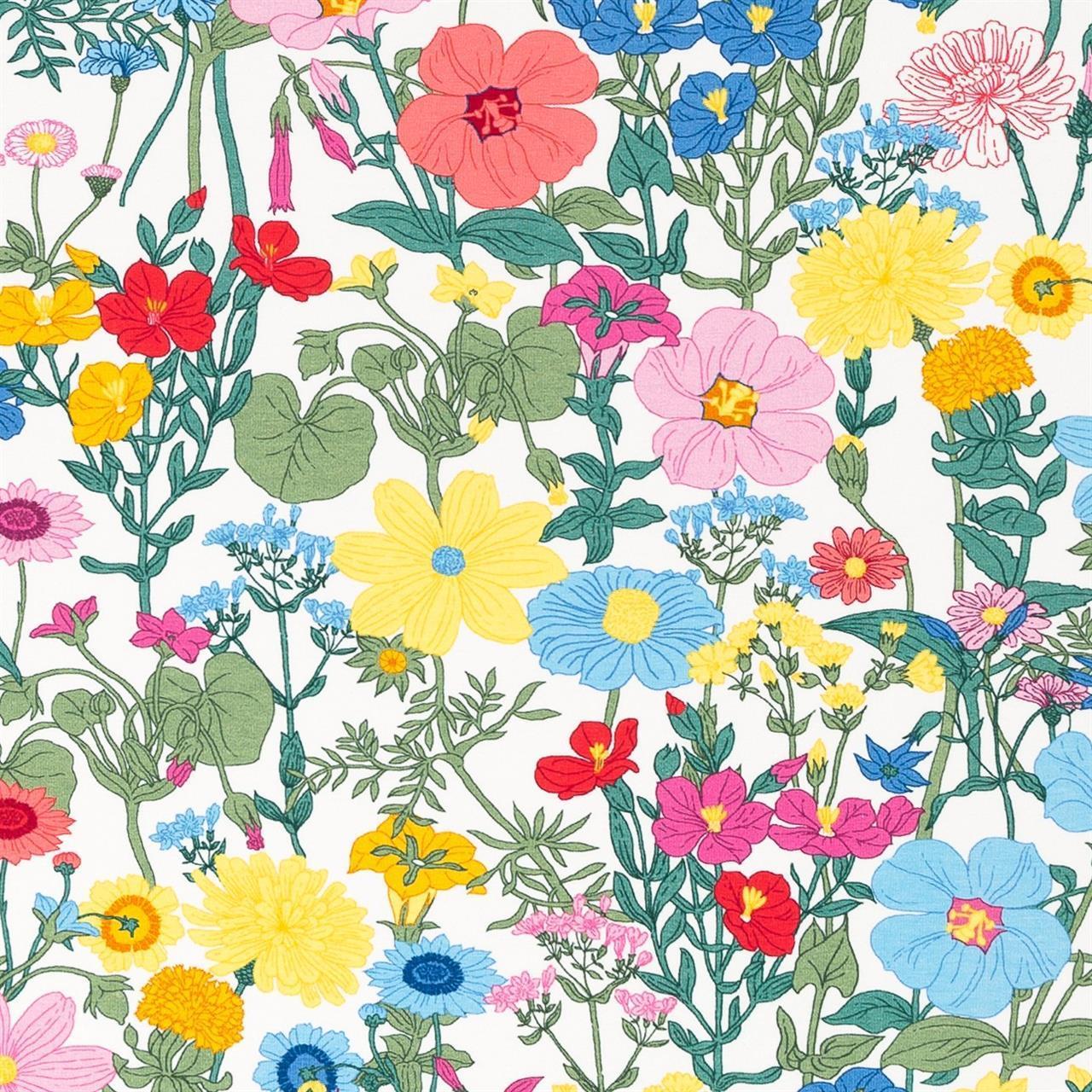 Vintage Botanical, 100011 big Flo