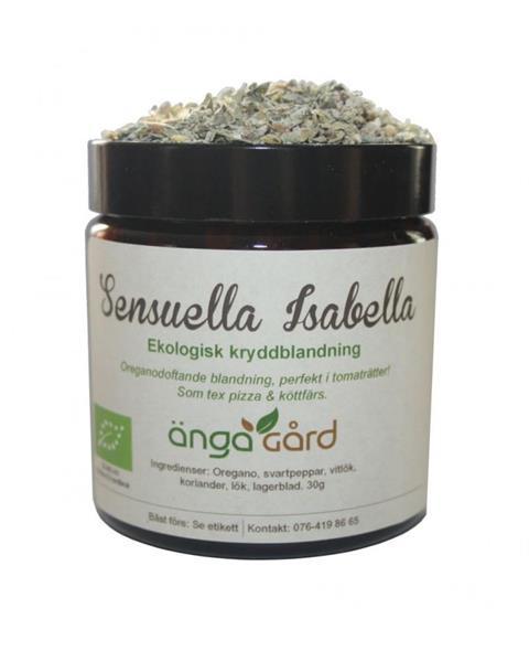 Sensuella Isabella