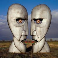 PINK FLOYD: THE DIVISION BELL 2LP