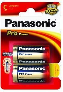 Batteri Pro Power Gold LR14/C/2BP