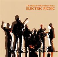 KARJALAINEN J. ELECTRIC SAUNA: ELECTRIC PICNIC