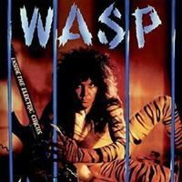 W.A.S.P.: INSIDE THE ELECTRIC CIRCUS-REMASTERED