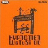HYPNOMEN: WATUSI 99-KÄYTETTY CD