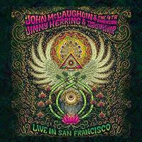 MCLAUGHLIN JOHN & JIMMY HERRING: LIVE IN SAN FRANCISCO