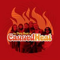 CANNED HEAT: VERY BEST OF
