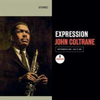 COLTRANE JOHN: EXPRESSION