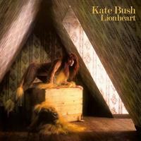 BUSH KATE: LIONHEART-REMASTERED LP