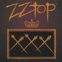 ZZ TOP: XXX