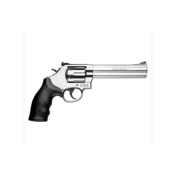 "Revolver Smith & Wesson 686 .357 Magnum 6"""