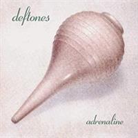 DEFTONES: ADRENALINE LP
