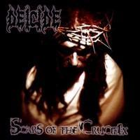 DEICIDE: SCARS OF THE CRUCIFIX LP