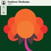 FINNFOREST/ELONKORJUU: POP-LIISA 6-CLEAR LP