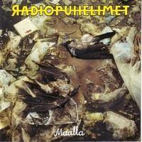 RADIOPUHELIMET: MAALLA LP